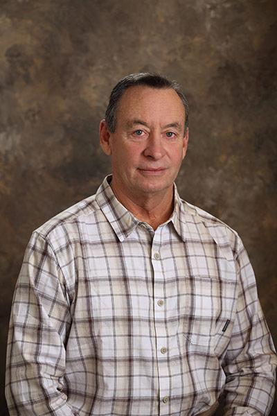 Steve Laflin