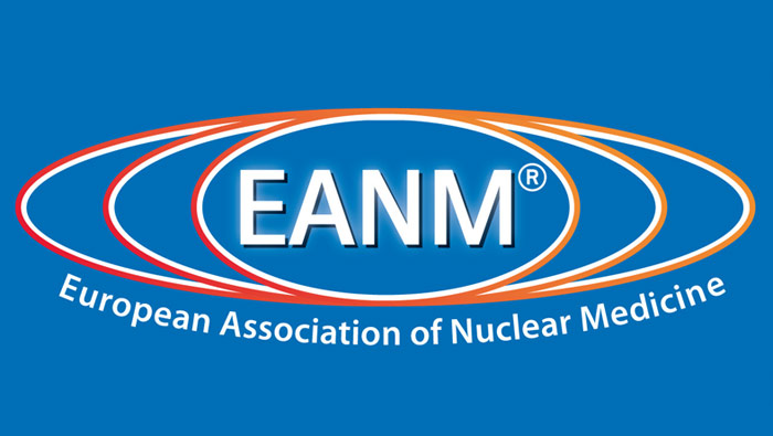 Come see us at EANM!